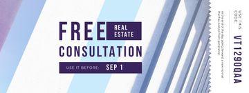 Gift Offer on Real Estate Consultation