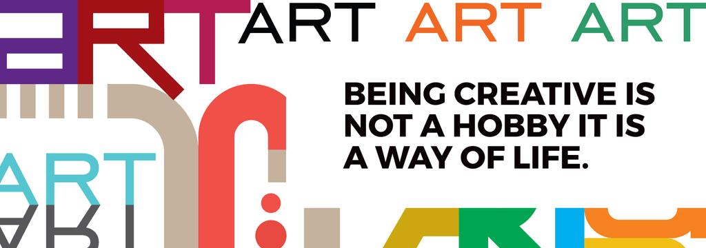 Citation about how to be a creative — Create a Design