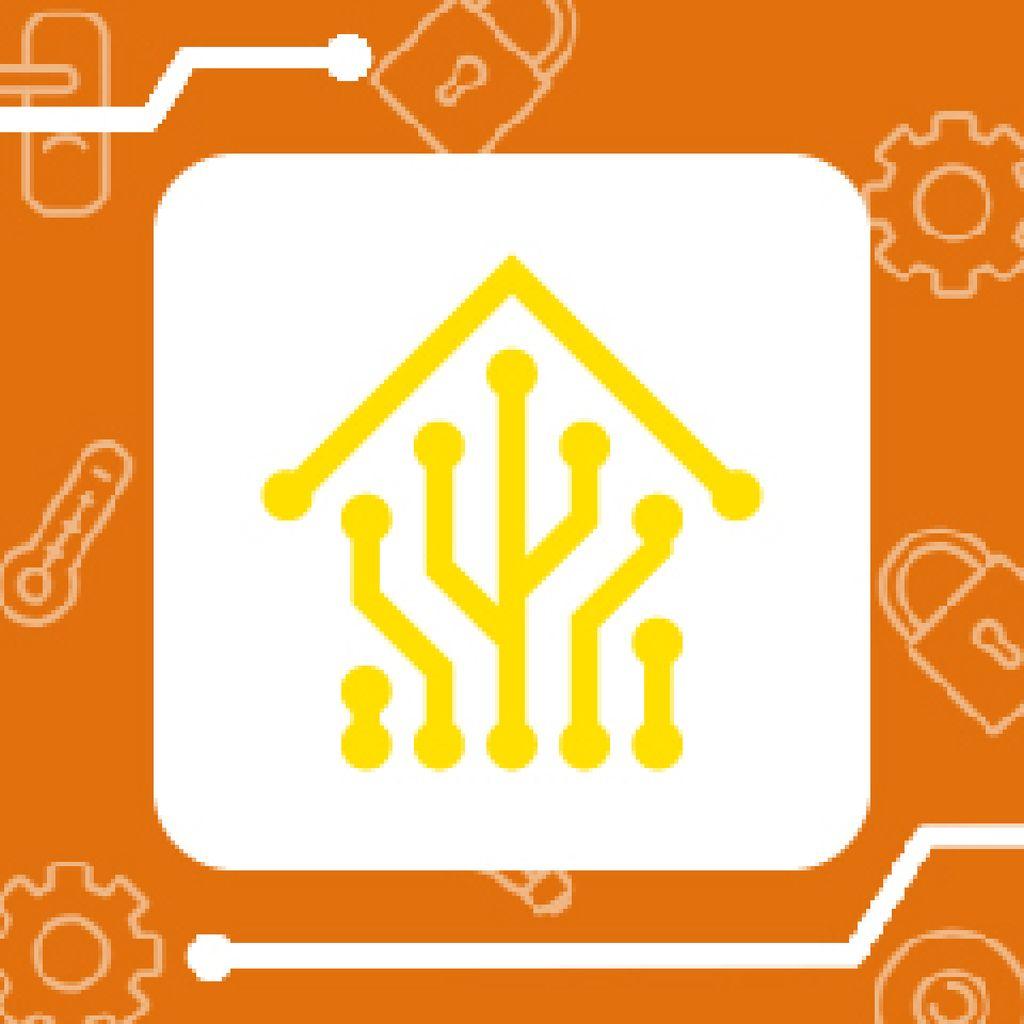 Product Hunt Smart Home Icon — Modelo de projeto