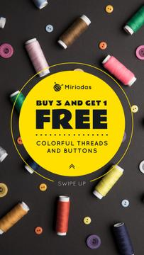 Special Offer sewing items