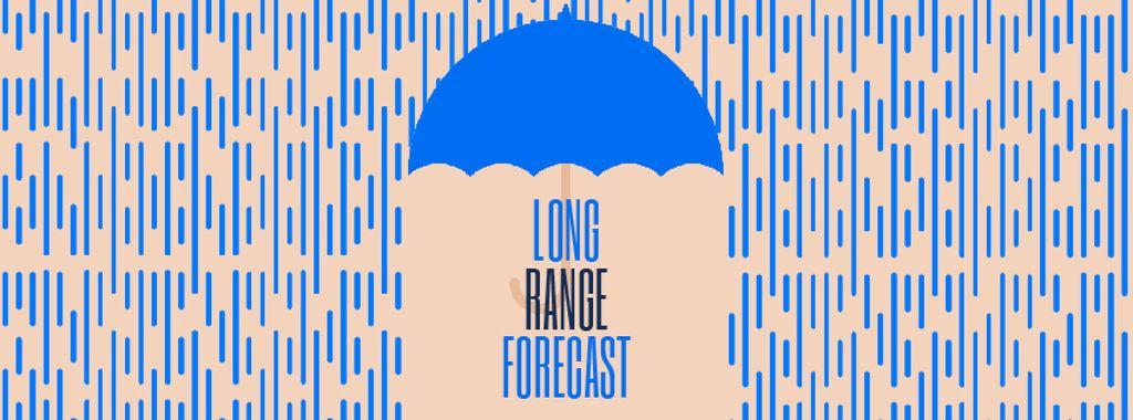 Long Range Forecast — Crea un design