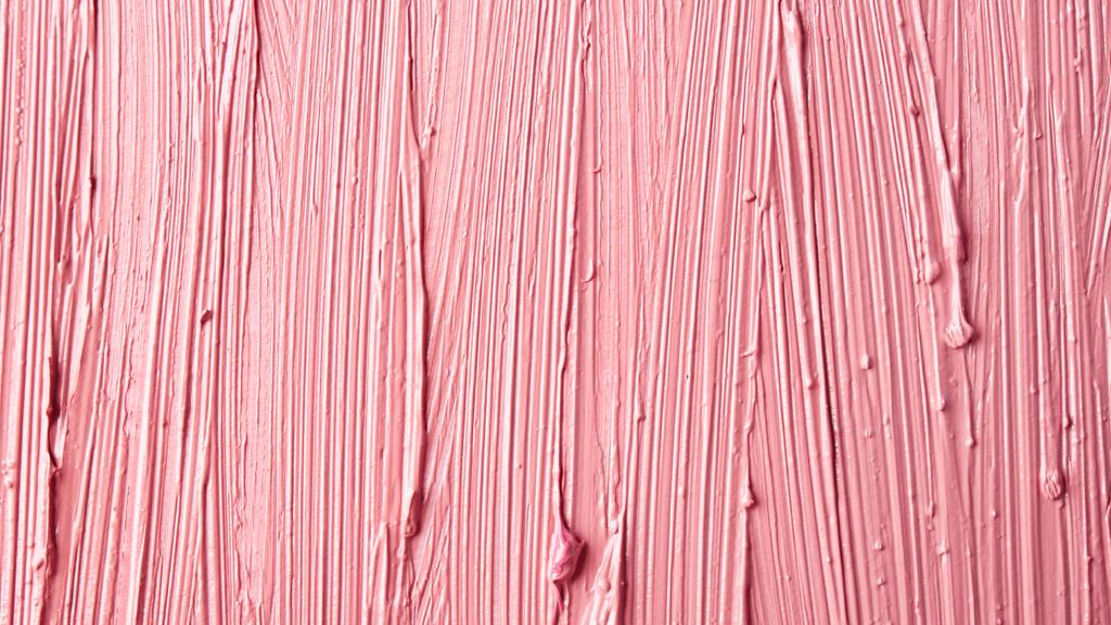Paint smudges pattern in Pink — Створити дизайн