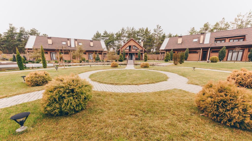 Landscape design of Mansion — Crear un diseño
