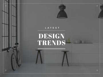 Latest design trends