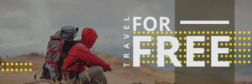 Hiking travel Offer