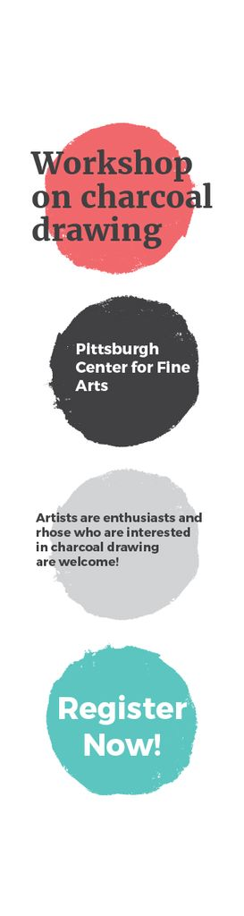 Pittsburgh Center for Fine Arts — Create a Design