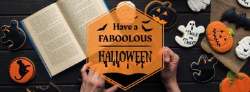 have a faboolous Halloween greeting card