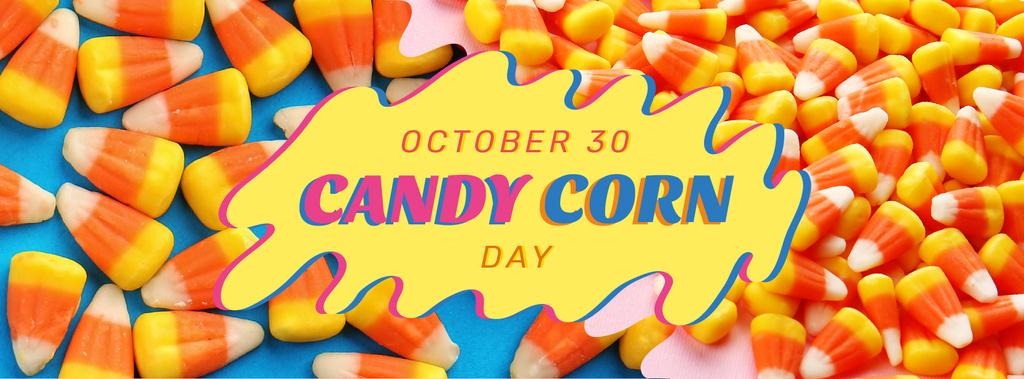 Sweet candy corn — Maak een ontwerp