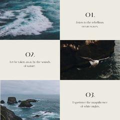 Big Waves of Ocean