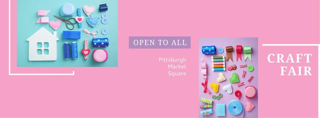 Craft fair in Pittsburgh — Create a Design