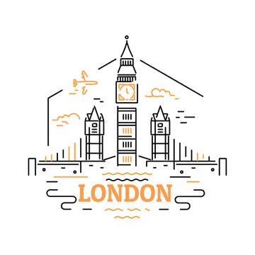 London famous travelling spots