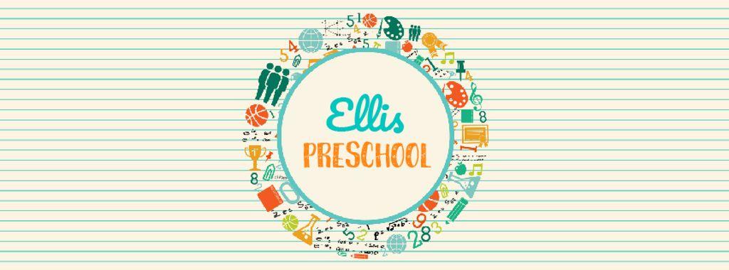 Ellis Preschool — Maak een ontwerp