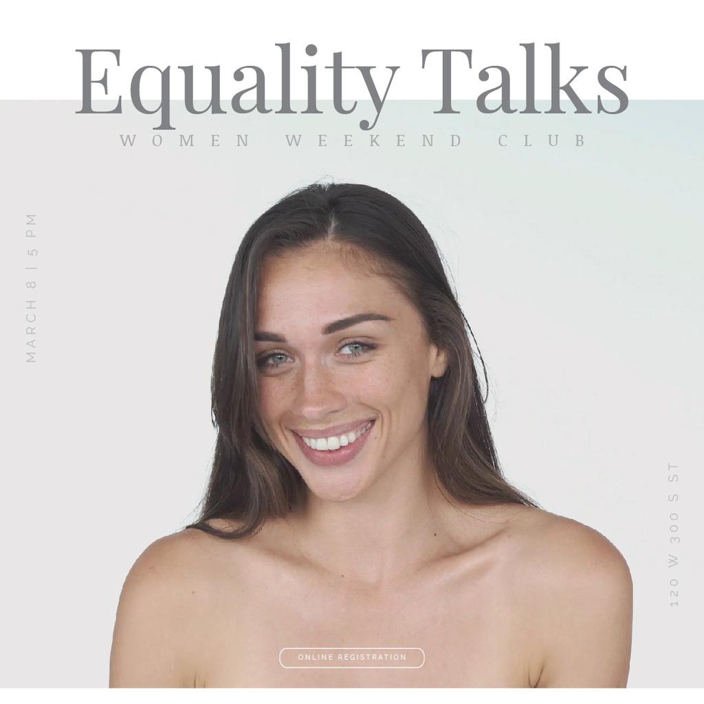 Diverse female portraits — ein Design erstellen
