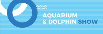 Aquarium & Dolphin show Announcement