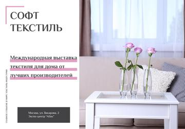 Home Decor Ad Vases and Furniture | VK Universal Post