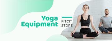 Yoga Equipment Offer