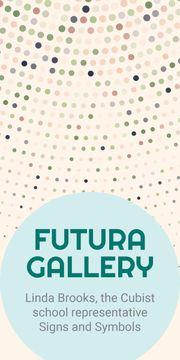 Futura gallery banner