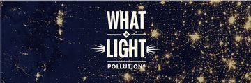 Light pollution Awareness