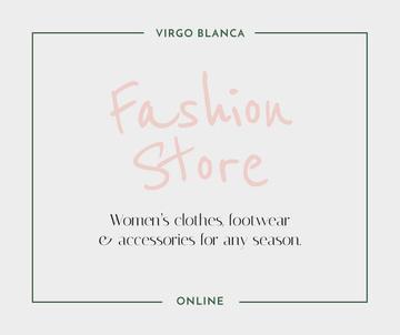 Fashion Store Online App