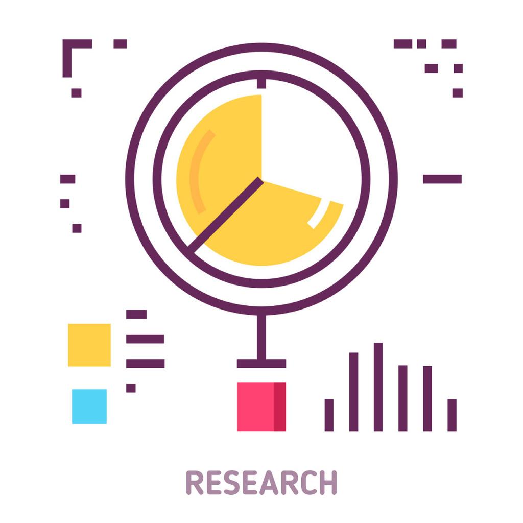 Business performance report icon — ein Design erstellen