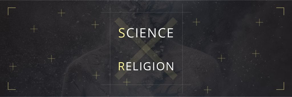 Citation about science and religion — Crear un diseño