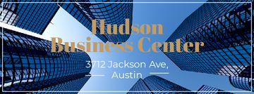 Hudson business center