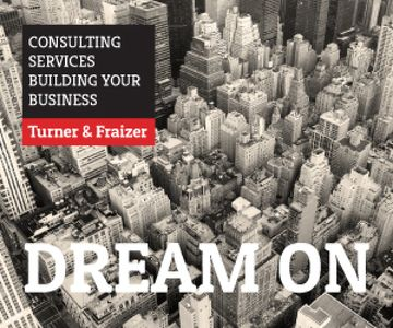 Consulting services advertisement