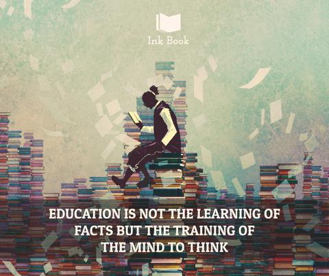 Publicação do Facebook Educação e ciência 788px 940px