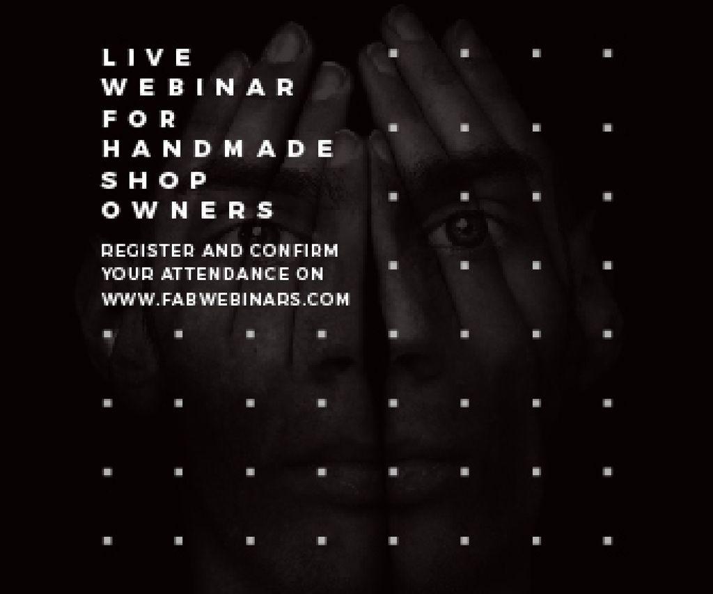 Live webinar for handmade shop owners — Crea un design