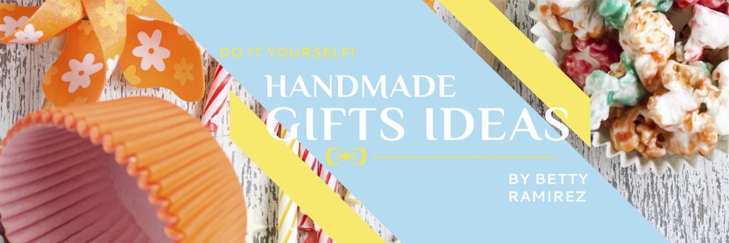 Birthday Party Invitation Bows and Ribbons - Bir Tasarım Oluşturun