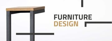 Furniture Design Offer with Modern Chair