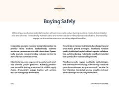 Real Estate Rules for Buying Home