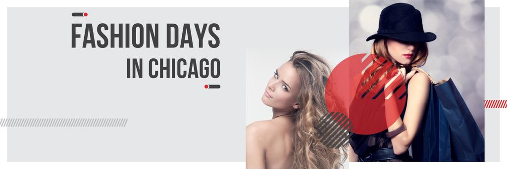 Fashion Days in Chicago — Создать дизайн