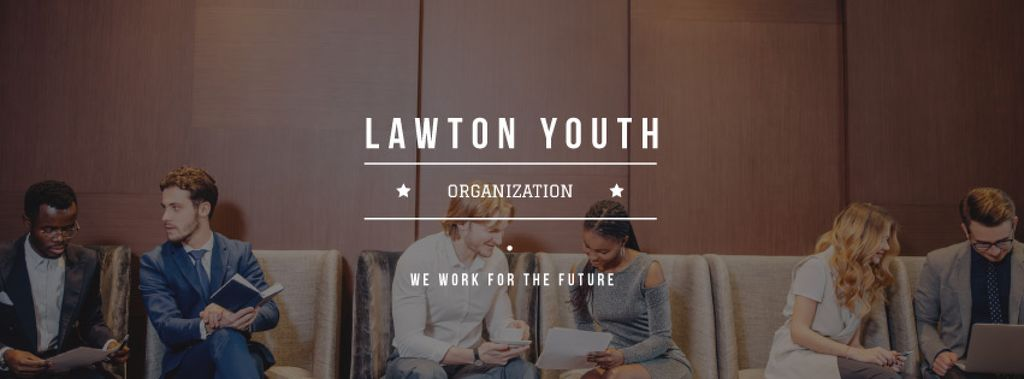 Youth organization services with young people — Modelo de projeto