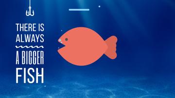 Bigger Fish Concept