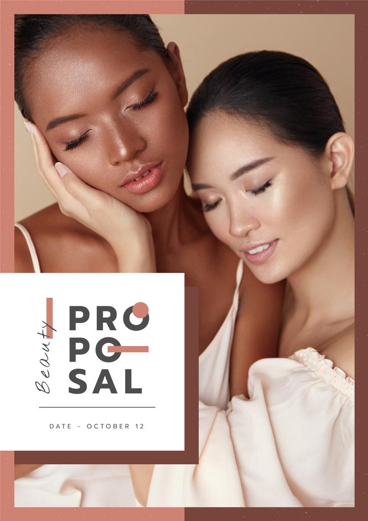 Skincare Products offer — Crea un design