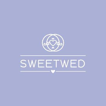Wedding Agency Ad Heart in Rings