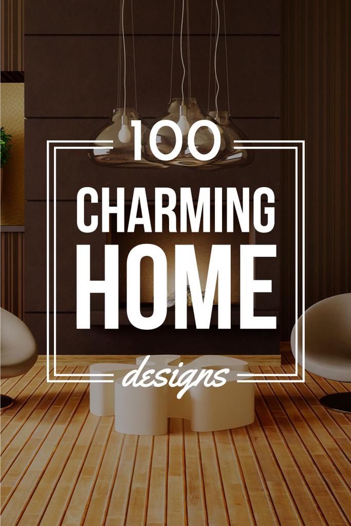 Interior design creative ideas — Maak een ontwerp
