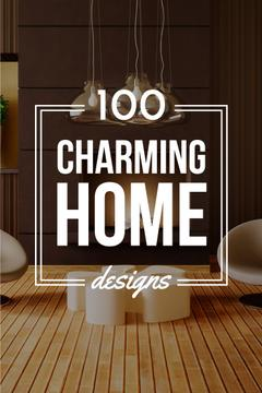 home decor interior design creative ideas banner
