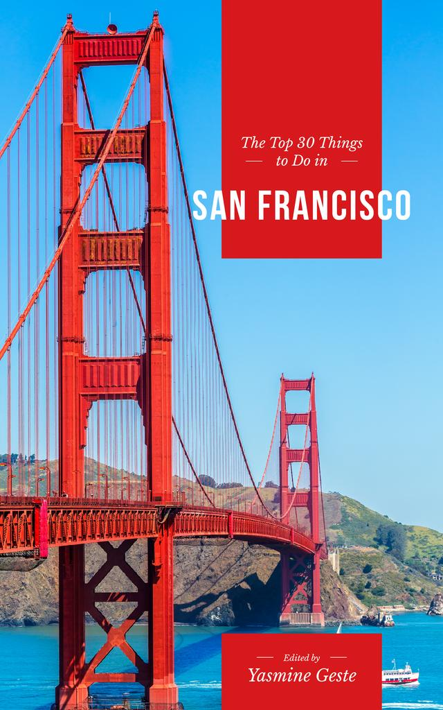 Travelling San Francisco — Створити дизайн