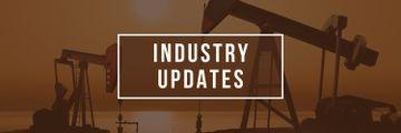 Industry updates poster