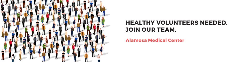 Alamosa Medical Center — Create a Design