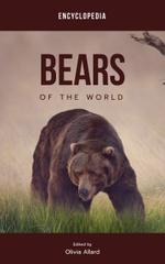 Wild Bear in Habitat