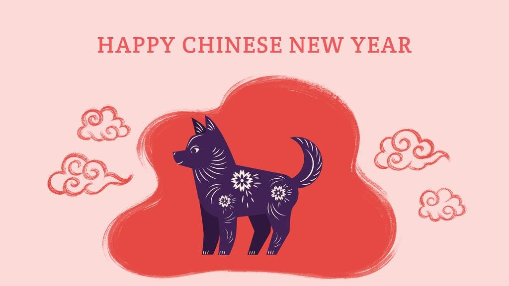 Happy Chinese Pig New Year – Stwórz projekt
