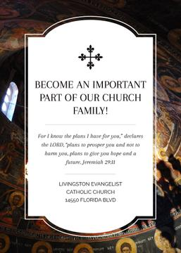 Livingston Evangelist Catholic Church