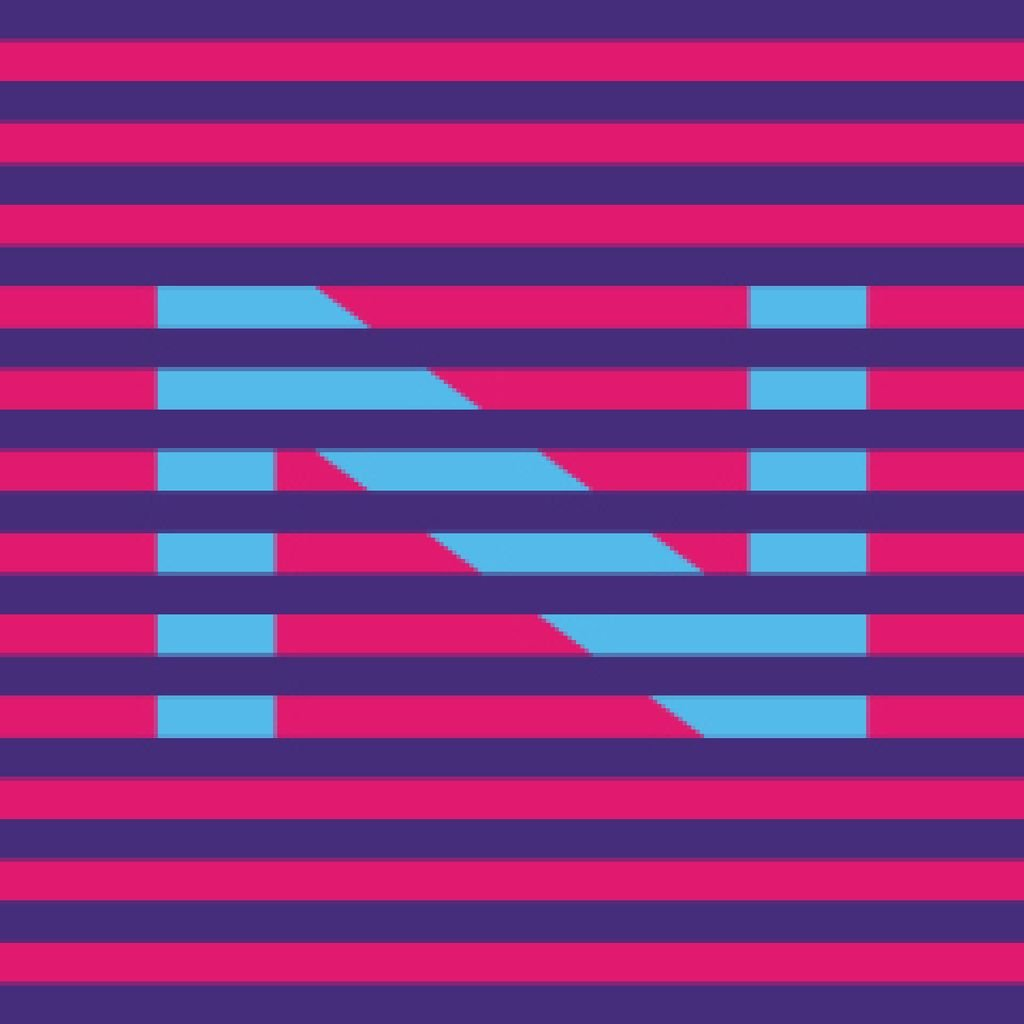 Product Hunt Icon Letter N | Product Hunt Thumbnail Video — ein Design erstellen