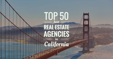 Real estate agencies advertisement