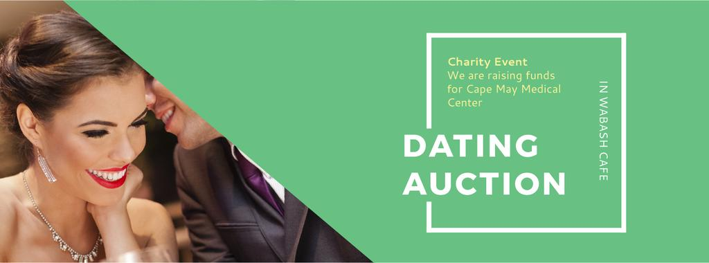 dating auctions for charity Todag i'll be auctioning off some fine ladies and gentlemen for a minimum of 30 minute dates, doing whatever the buyer wants (within reason :p.