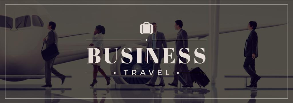 business travel poster — Create a Design