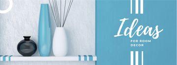 Room Decor Ideas with Decorative Vases